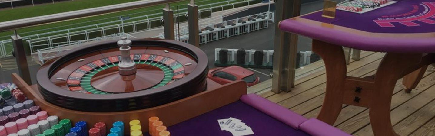 Sapphire Occasions - Mobile Fun Casino
